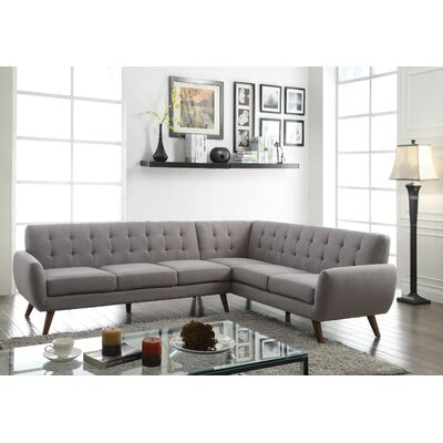 Acme Furniture Essick Sectional Sofa