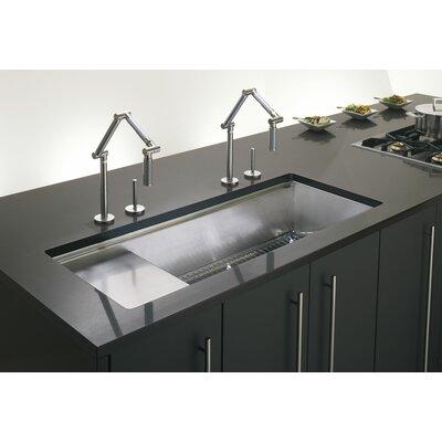 Kohler Stages Kitchen Sink Reviews