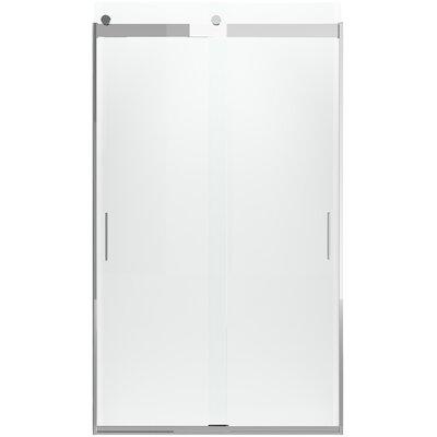 """Kohler Levity 26"""" X 82"""" Bypass Shower Door  Wayfair. Black Garage Cabinets. Double French Doors Exterior. Garages Utah. French Door Window Frame Replacement. Youtube Garage Door Repair. Combination Locks For Doors. Marantec Garage Door Remote. Chain Door Lock"""