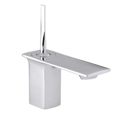 Kohler Stance Single Hole Bathroom Sink Faucet U0026 Reviews | Wayfair