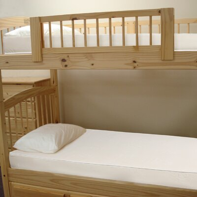 Eclipse Perfection Rest Cub Club Twin Bunk Bed 6..
