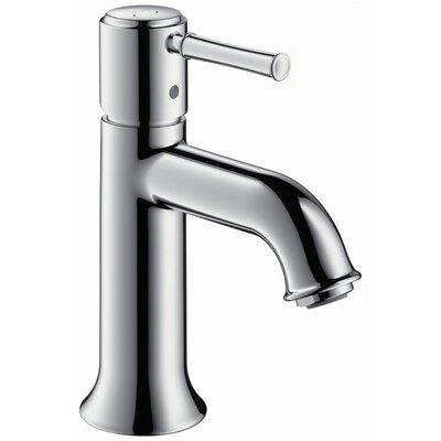 Hansgrohe Talis C Single Handle Single Hole Standard Bathroom Faucet Reviews Wayfair