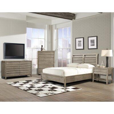 Beachcrest Home Platform Customizable Bedroom Set