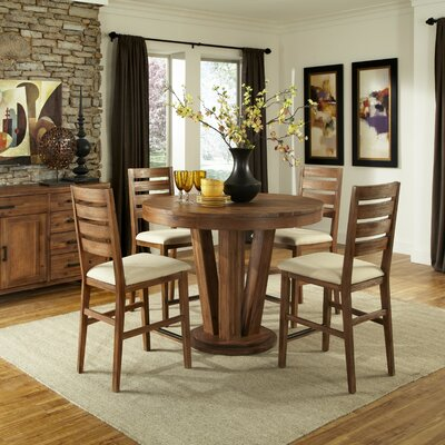 Cresent Furniture Waverly 5 Piece Dining Set
