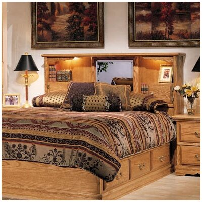bebe furniture country heirloom platform bed reviews
