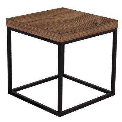 Tema Prairie End Table