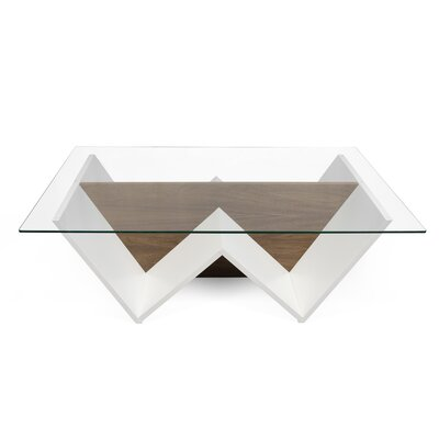 Tema Walt Coffee Table