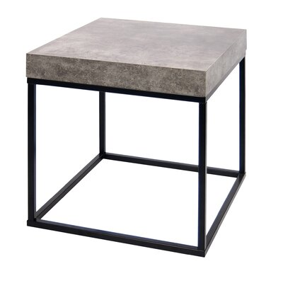 Tema Petra End Table