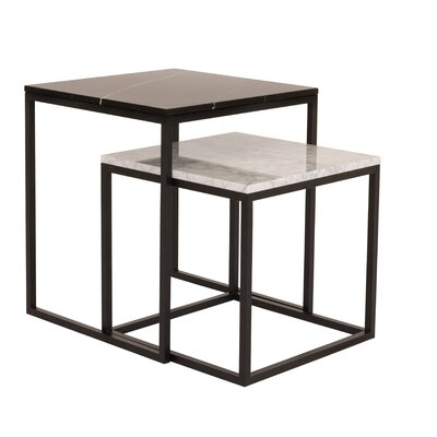 Tema Prairie 2 Piece Nesting Tables