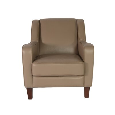 Lazzaro Leather Ford Club Chair
