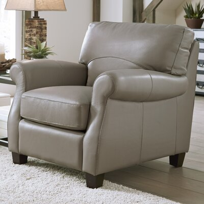 Lazzaro Leather Carlisle Arm Chair