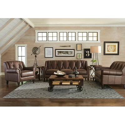 Lazzaro Leather Lucia Leather Living Room Collec..