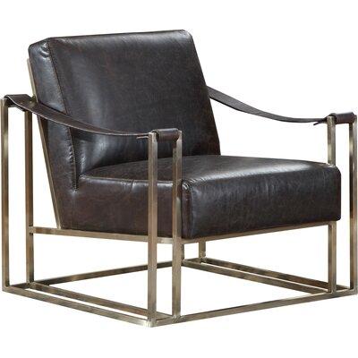 Lazzaro Leather Dorset Sling Chair