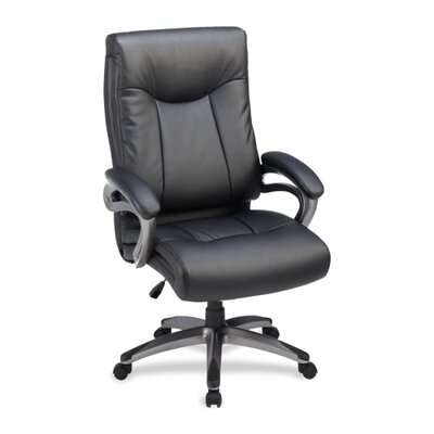 Lorell High-Back Executive Chair