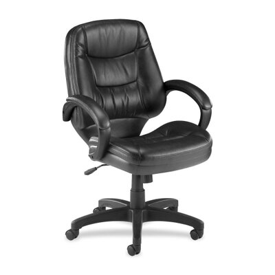 Lorell Conference Mid-Back Chair