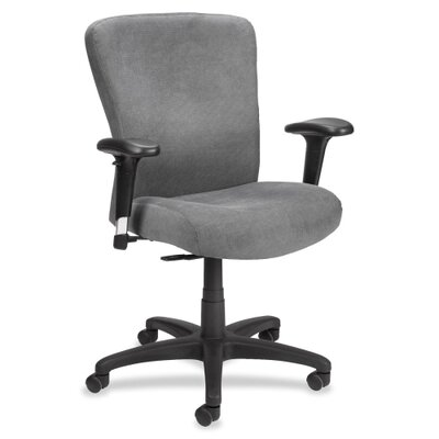 Lorell Mid-Back Conference Chair