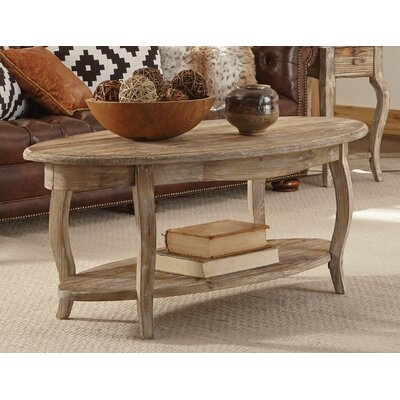 Alaterre Simplicity Coffee Table
