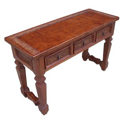 New World Trading Durango Writing Desk