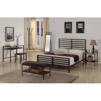 InRoom Designs Panel Customizable Bedroom..