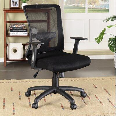 Symple Stuff High-Back Mesh Executive Chair