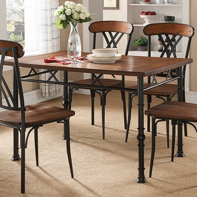 Trent Austin Design Dywer Dining Table