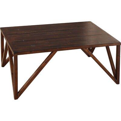 Hazelwood Home Josiah Coffee Table