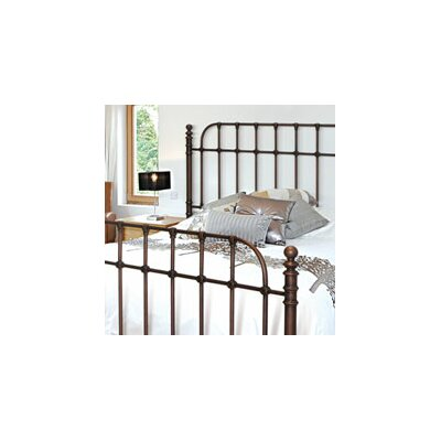 Bello Bell'O Panel Bed