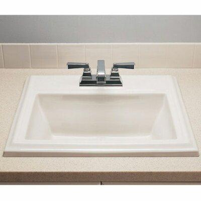 American Standard Town Square Countertop Bathroom Sink