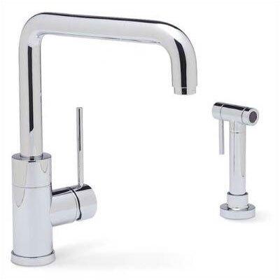 blanco purus single handle deck mounted standard kitchen