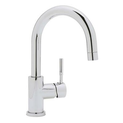 Blanco Meridian Single Handle Deck Mounted Bar Faucet With Lever Handle Reviews Wayfair