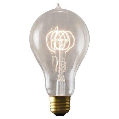 Bulbrite Industries 40w E26 Medium Standard Incandescent Light Bulb Reviews Wayfair