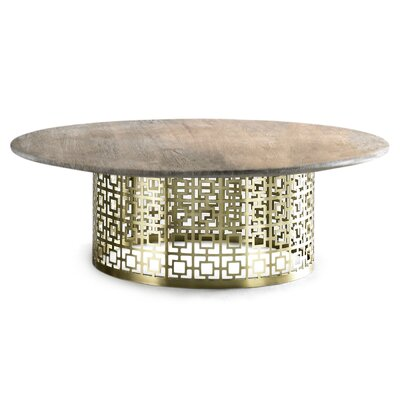 Jonathan Adler Nixon Coffee Table