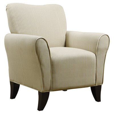 Handy Living Sasha Arm Chair