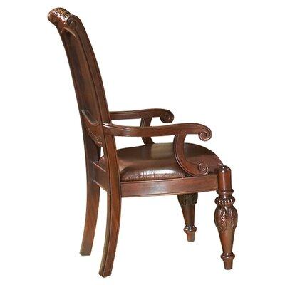 Steve Silver Furniture Antoinette Arm Chair ..