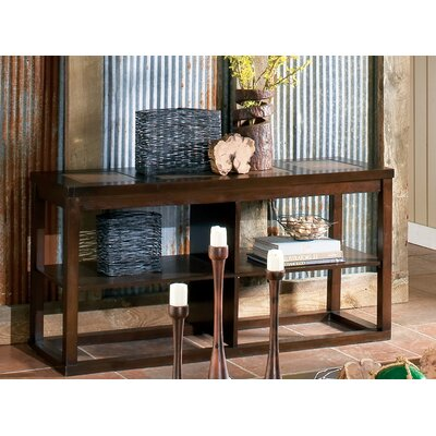 Steve Silver Furniture Alberto Console Table