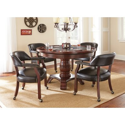 Rosalind Wheeler Mccraney 5 Piece Dining ..