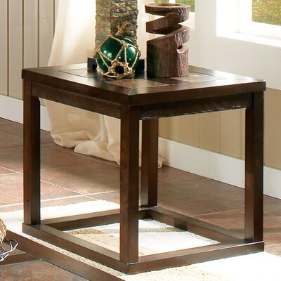 Steve Silver Furniture Alberto End Table