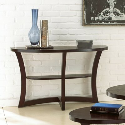 Red Barrel Studio Rhinelander Console Table