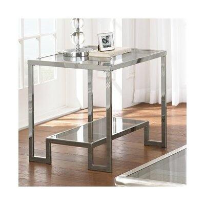Wade Logan Ryker End Table