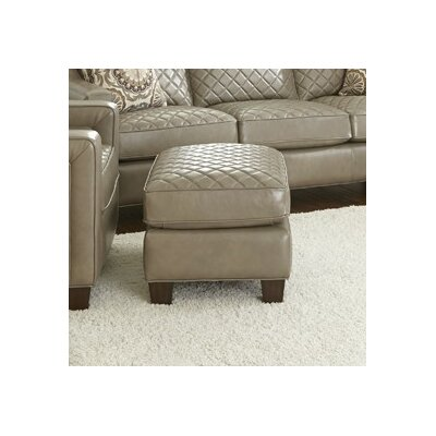 Steve Silver Furniture Wellington Ottoman