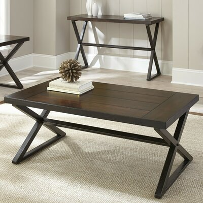 Trent Austin Design Red Cliff Coffee Table