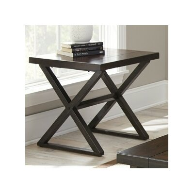 Trent Austin Design Red Cliff End Table