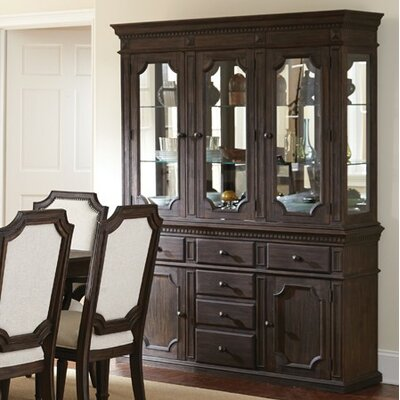 Darby Home Co Lamarche China Cabinet