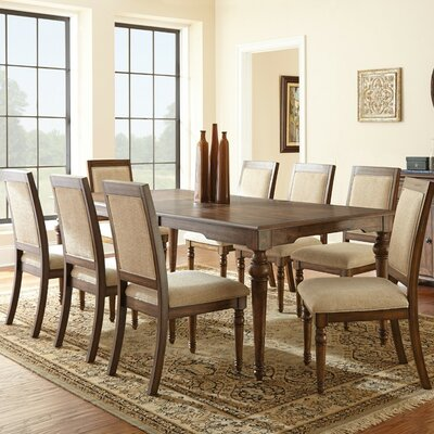 Steve Silver Furniture Rosie Dining Table