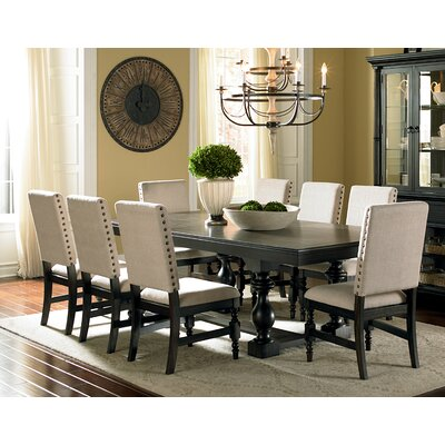 Darby Home Co Wachusett Extendable Dining Table
