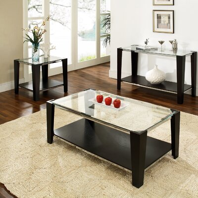 Steve Silver Furniture Newman Coffee Table