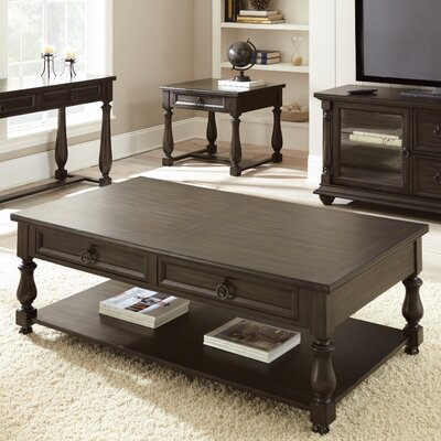 Darby Home Co Sherman Coffee Table