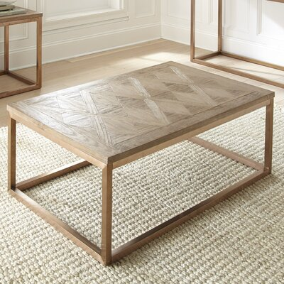 Laurel Foundry Modern Farmhouse Umbra Coffee Table