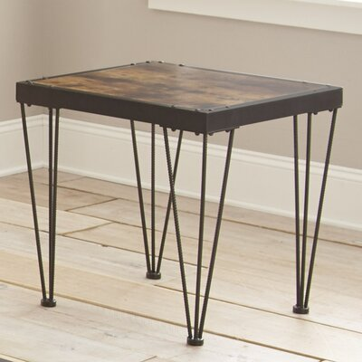 Laurel Foundry Modern Farmhouse Owen End Table