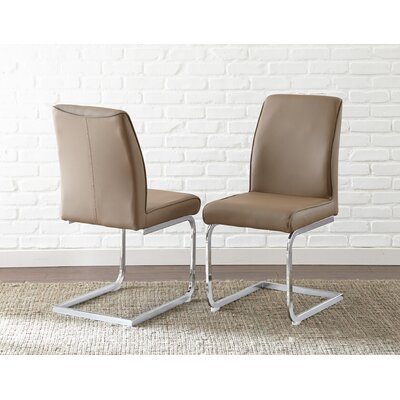 Wade Logan Shivansh Side Chair (Set of 2)